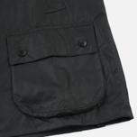 Мужская вощеная куртка Barbour Bedale Wax Sage фото- 4