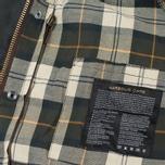 Мужская вощеная куртка Barbour Bedale Wax Sage фото- 8
