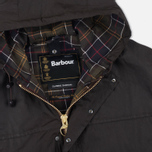 Barbour Durham Wax Men's Waxed Sage photo- 2
