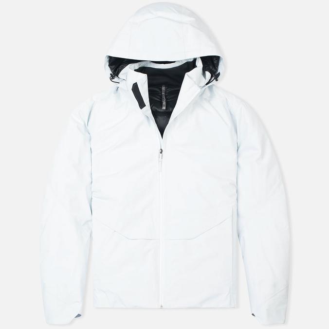 Мужская зимняя куртка Arcteryx Veilance Node Down Dendrite