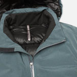 Мужская зимняя куртка Arcteryx Veilance Node Down Neptune фото- 3