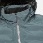 Мужская зимняя куртка Arcteryx Veilance Node Down Neptune фото- 2