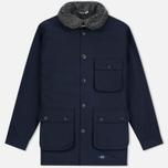 Мужская зимняя куртка Bleu De Paname Double Comptoir Blue фото- 0