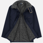 Мужская зимняя куртка Bleu De Paname Double Comptoir Blue фото- 2