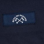 Мужская зимняя куртка Bleu De Paname Double Comptoir Blue фото- 5