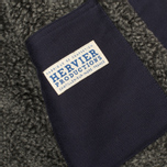 Bleu De Paname Double Comptoir Men's Winter Jacket Marine photo- 7