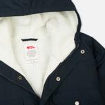 Мужская зимняя куртка Fjallraven Greenland Winter Dark Navy фото- 2
