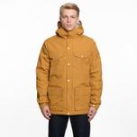 Мужская зимняя куртка Fjallraven Greenland Winter M Acorn фото- 7