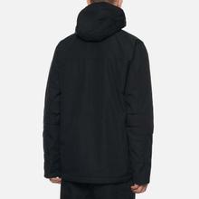 Мужская зимняя куртка Fjallraven Greenland Winter M Black фото- 3