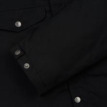 Мужская зимняя куртка Fjallraven Greenland Winter M Black фото- 5