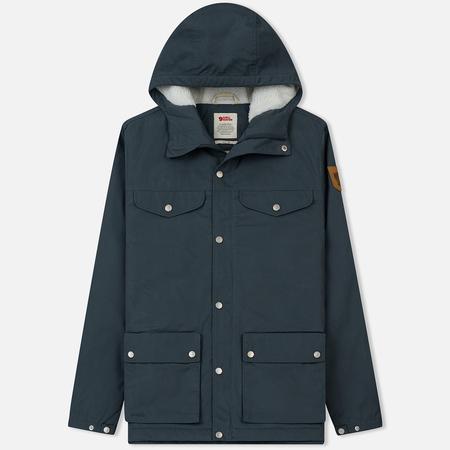 Мужская зимняя куртка Fjallraven Greenland Winter M Dusk