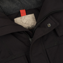 Мужская зимняя куртка Napapijri Skidoo Open Long 1 Black фото- 2