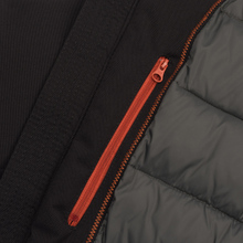Мужская зимняя куртка Napapijri Skidoo Open Long 1 Black фото- 3
