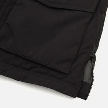 Мужская зимняя куртка Napapijri Skidoo Open Long 1 Black фото- 5