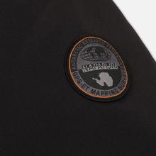 Мужская зимняя куртка Napapijri Skidoo Open Long 1 Black фото- 7