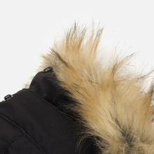 Мужская зимняя куртка Napapijri Skidoo Open Long 1 Black фото- 8
