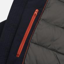Мужская зимняя куртка Napapijri Skidoo Open Long 1 Blue Marine фото- 3