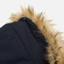 Мужская зимняя куртка Napapijri Skidoo Open Long 1 Blue Marine фото- 8