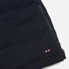 Мужская зимняя куртка Napapijri Skidoo Open Long 1 Blue Marine фото- 9