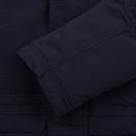 Мужская зимняя куртка Napapijri Skidoo Open Long Blue Marine фото- 3