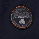 Мужская зимняя куртка Napapijri Skidoo Open Long Blue Marine фото- 6
