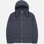 Мужская зимняя куртка Nemen Field Goose Down Liner Dark Grey фото- 2