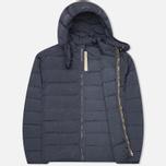 Мужская зимняя куртка Nemen Field Goose Down Liner Dark Grey фото- 3