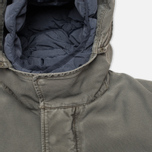 Мужская зимняя куртка Nemen Field Goose Down Liner Dark Grey фото- 4