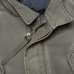 Мужская зимняя куртка Nemen Field Goose Down Liner Dark Grey фото- 5