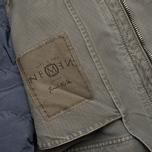 Мужская зимняя куртка Nemen Field Goose Down Liner Dark Grey фото- 7