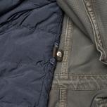 Мужская зимняя куртка Nemen Field Goose Down Liner Dark Grey фото- 8