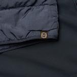 Мужская зимняя куртка Nemen Field Goose Down Liner Navy фото- 9