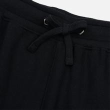 Мужские брюки Life's a Beach Reflective Box Logo Track Black фото- 1