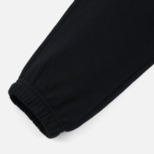 Мужские брюки Life's a Beach Reflective Box Logo Track Black фото- 5