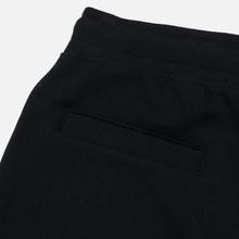Мужские брюки Life's a Beach Reflective Box Logo Track Black фото- 3
