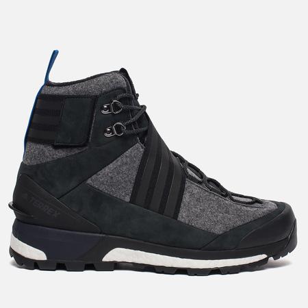 Мужские ботинки adidas Consortium x Xhibition Terrex Tracefinder Black/Grey