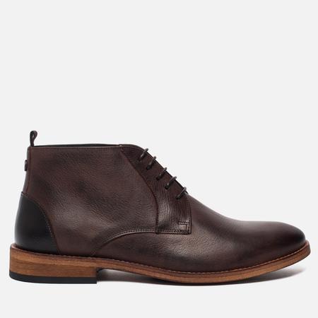 Мужские ботинки Barbour Benwell Chukka Brown