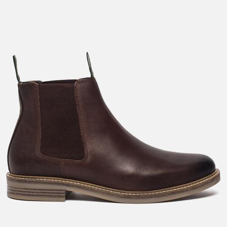 Мужские ботинки Barbour Farsley Chelsea Brown