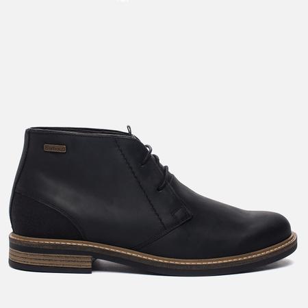 Мужские ботинки Barbour Redhead Chukka Black