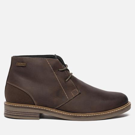 Мужские ботинки Barbour Redhead Chukka Choco