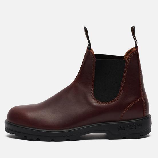 Мужские ботинки Blundstone 1440 Leather Lined Redwood