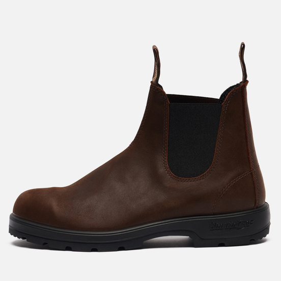 Мужские ботинки Blundstone 1609 Leather Lined Antique Brown