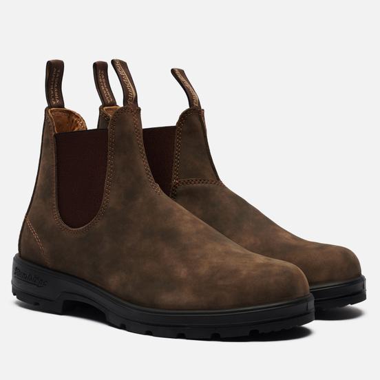 Ботинки Blundstone 585 Rustic Brown