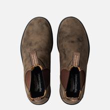 Мужские ботинки Blundstone 585 Rustic Brown фото- 1