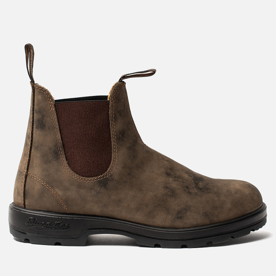 Мужские ботинки Blundstone 585 Rustic Brown