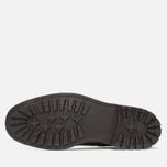 Мужские ботинки броги Loake Mulligan Brown Waxy фото- 6