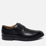 Мужские ботинки Clarks Originals Chilver Walk Gore-Tex Leather Black фото- 0