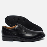 Мужские ботинки Clarks Originals Chilver Walk Gore-Tex Leather Black фото- 1