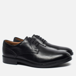 Мужские ботинки Clarks Originals Chilver Walk Gore-Tex Leather Black фото- 2