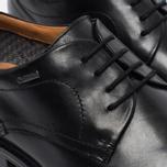 Мужские ботинки Clarks Originals Chilver Walk Gore-Tex Leather Black фото- 3
